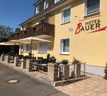 Terrasse Hotel Bauer